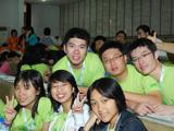 HK200 participants