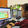 Dell technology to improve English language skills at primary school