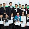English Public Speaking Contest  2008