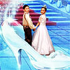 Cinderella: a Musical in English