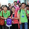 Hong Kong Young Ambassadors