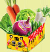 Organic Food Hamper