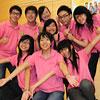 Hong Kong Young Ambassador Scheme