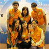 HKFYG Tsinghua University Youth Volunteer Leaders Training Programme