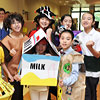 Hong Kong Odyssey of the Mind