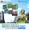 2011 Summer School for Effective Leadership