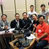 Open Biz panel of judges