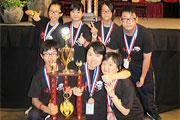 OMP World Finals 2012
