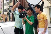 HKFYG Hong Kong Jockey Club Media 21