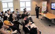 Young Entrepreneurial Course