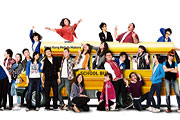 HKFYG Hong Kong Melody Makers
