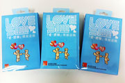 """LOVE SIM"" card game"