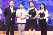 HKFYG Airport Ambassadors