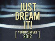 """""""Just Dream It!"""" Neighbourhood First Youth Concert"""
