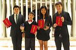 English public speaking success in Xiamen