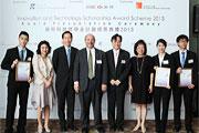 Innovation and Technology Scholarship Award Scheme