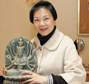 Mrs Lisa Cheung Chung Lai-seung
