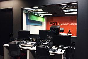 M21 Community Studios