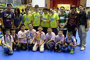 World Green Mech Contest Winners