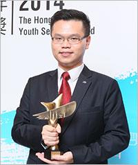 Alex Fan Hoi-kit