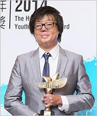 Stanley Cheung Yun-hang