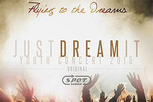 Just Dream IT: SPOT Sound Youth Concerts