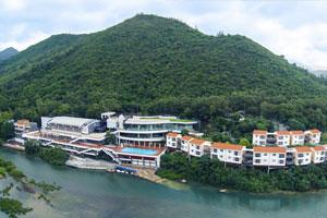 HKFYG Jockey Club Sai Kung Outdoor Training Camp