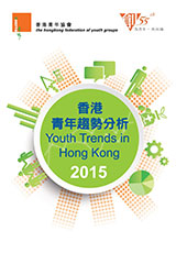 Youth Trends in Hong Kong 2015 香港青年趨勢分析
