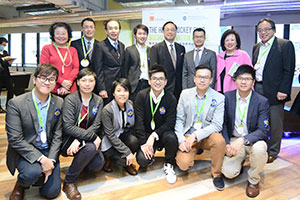HKFYG Jockey Club Social Innovation Centre now officially open