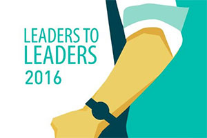 Leaders to Leaders 2016