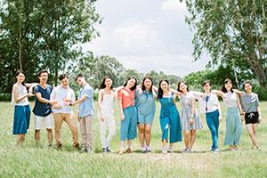 The Hong Kong Melody Makers