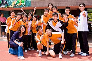 HKFYG Wellness Mind Centre