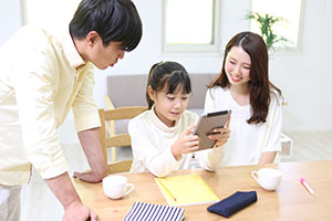HKFYG Parent Support Network