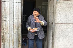 Neighbourhood First reunion lunch 2018