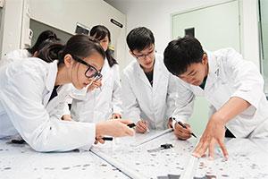 HKFYG Summer School for Future Skills