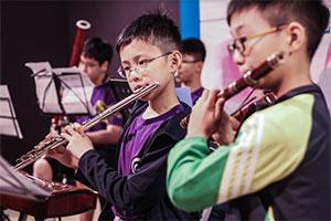 Dr Eleanor Wong Arts Learning Award Scheme